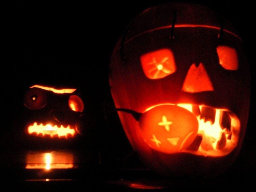 Jack O´Lantern, Calabazas de Halloween, Samain, enredandonogaraxe.club