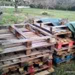 Pallets to make high pallet. enredandonogaraxe.club