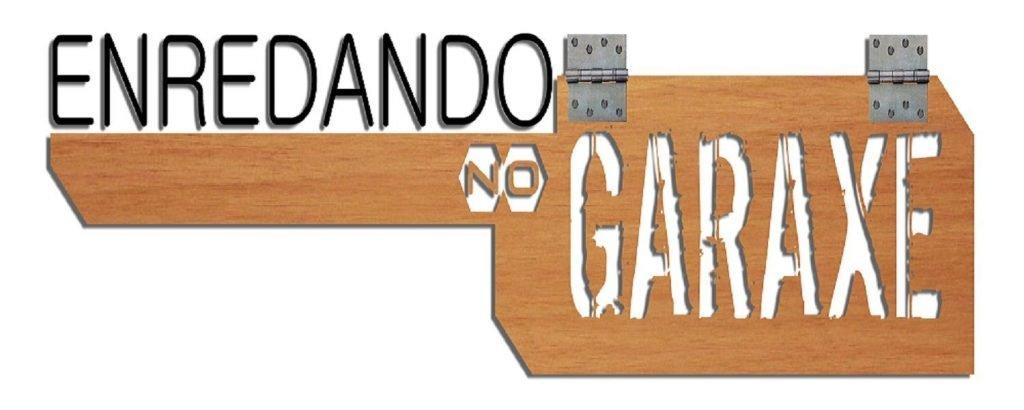 Logo para blog de carpintería y bricolaje