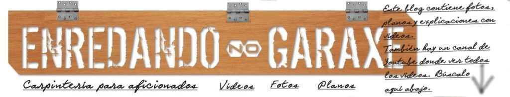 Encabezado blog de carpintería