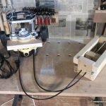 Lifting system for milling table. enredandonogaraxe.club