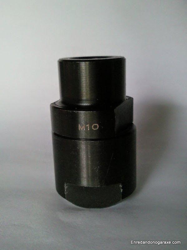 Cabeza portacasquillos portafresas de 8 mm. enredandonogaraxe.club