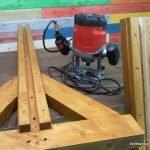 Arreglar y ajustar una valla de madera. enredandonogaraxe.club
