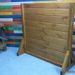 Valla de madera para entrenar rci. enredandonogaraxe.club