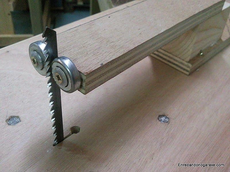 Guide for table jigsaw. enredandonogaraxe.club