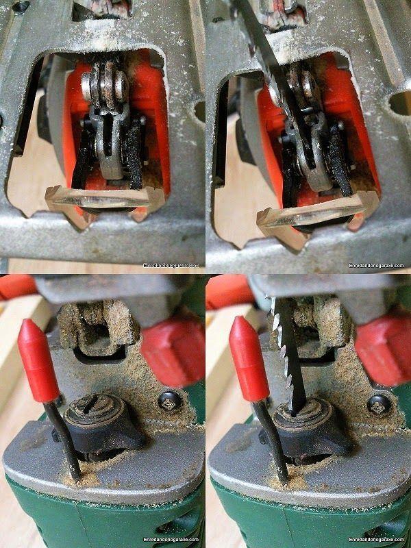 2 sistemas para colocar la hoja de corte de la caladora. enredandonogaraxe.club