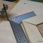Straight and miter cuts with the miter saw. enredandonogaraxe.club