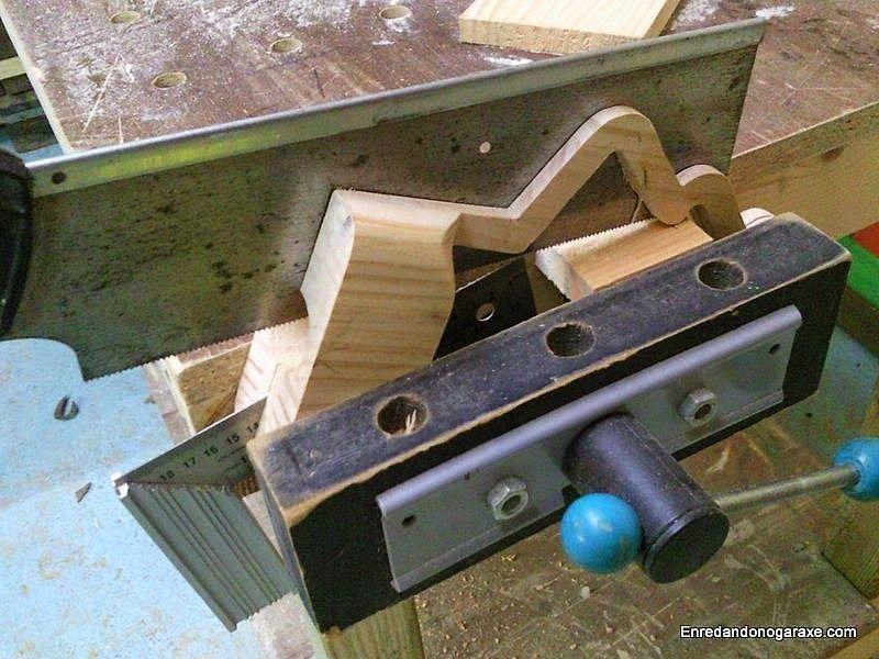 Cómo cortar con precisión y evitar que la sierra se atasque