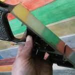 Cómo rectificar la base metálica del cepillo de carpintero