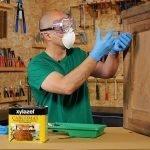 Cómo eliminar carcoma de la madera