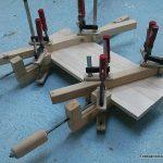 Problemas y cómo usar los sargentos largos de madera