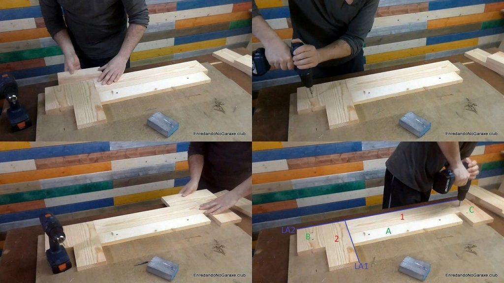 Guía para fresar machimbre con la fresadora