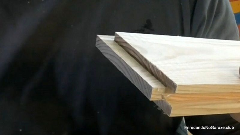 How to mill tongue and groove joints in end and edge