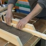 Cómo cortar madera con precisión