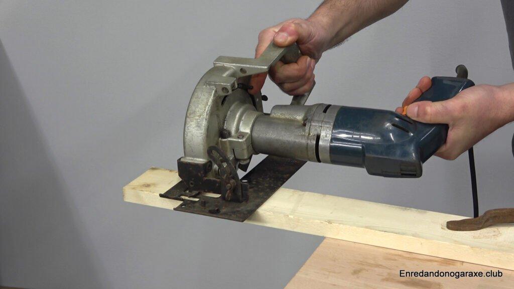 accesorios y herramientas para taladro